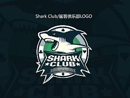 Shark Club/鲨客俱乐部LOGO