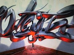 涂鸦收费,涂鸦怎么收费,外墙涂鸦怎么收费,涂鸦价格价格表
