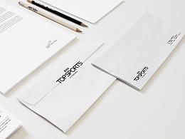 VI设计-信封
