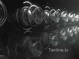 Tenline《特战英雄》栏目创意设计