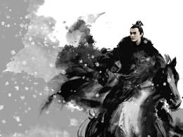 靖王萧景琰