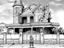 末世漫画《大震动》第8章