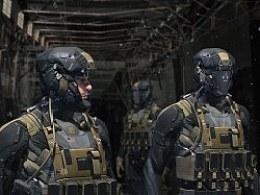 海军海豹 / US SEAL TEAM