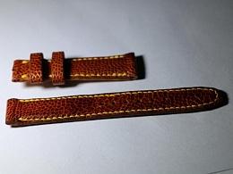 手工制作表带
