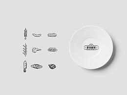 进京敢烤logo