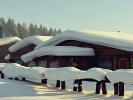#青春答卷2014#《hometown》毕业设计版 建筑动画