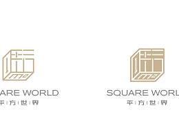 北京平方集团品牌形象设计