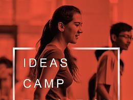 ideas camp