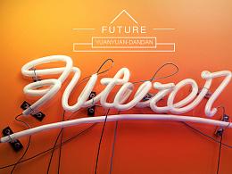 FUTURE(C4D)