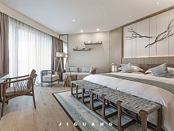 清水湾美信酒店