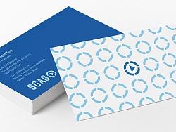 sgago视界光 品牌设计