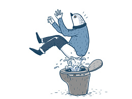 高级马桶[上]/鸟人