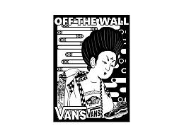 #VANS艺术家# 武则天