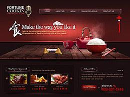 美国中餐厅网站