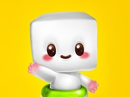 蜜糖甜品品牌形象设计
