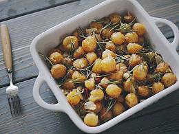 迷迭香小土豆 | 味蕾时光