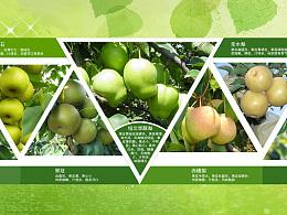 水果广告#平面设计