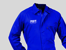 RBT 品牌设计