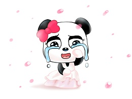 酷美熊-3.7女生节