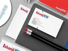 网站标志VI设计提案分享 电商标志设计