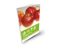 洛川苹果延刚果业