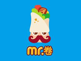 MR.卷--你好美味~