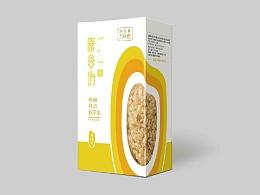 原谷坊-品牌包装设计