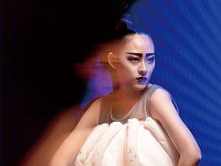 <秘境>刘丽卿——服装设计