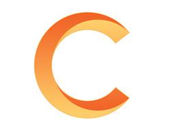 c形logo小教程
