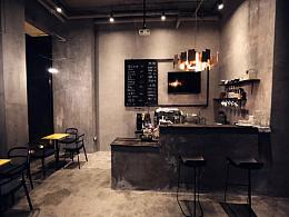 """""""奕树家""""咖啡店 ..HL"""