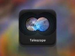 能望见未来的望远镜