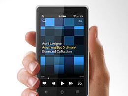 手机界面设计--XY2