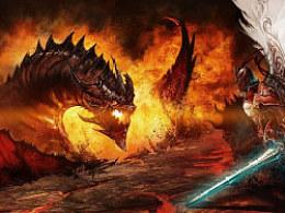 死亡之翼VS永恒之塔守护