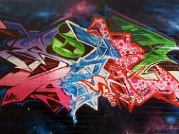SARE2graffitiwriting09(涂鸦)