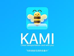 KAMI卡蜜|产品APP|UI