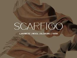 SCARFIGO LOGO设计