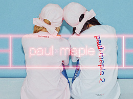 Paul x Maple 2
