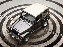 汽车模型 产品静物拍摄教程