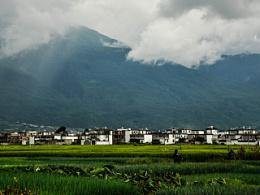 雨季云南//大理//丽江