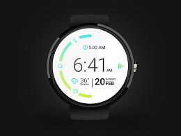 watch智能手表