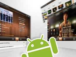 Android影音设备