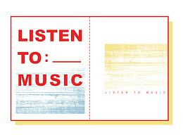 【listen to:music】