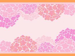 十二金钗系列丝巾设计
