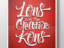 站酷9周年#Long live the Creative