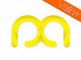 新麦科技logo+VI