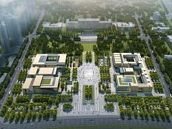 艾米国际-保利江门鹤山文化中心
