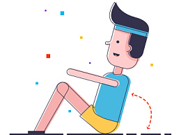 [插画]体质健康