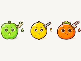 水果-ICON