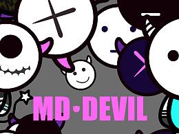 MD·DEVIL