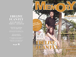 《MEMORY……记忆》初稿忽略文字版